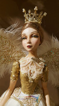 Katherine's Collection Royal Fairy Doll