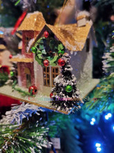 Katherine's Collection Christmas House Decoration
