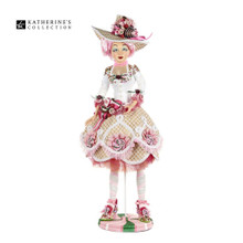 Katherine's Collection Sweet Candy Doll Display 81cm