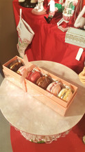 Katherine's Collection French Macaroons Tree Ornaments