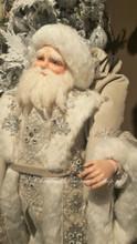 Katherine's Collection 2018 Santa Doll