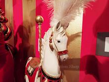Goodwill 2019 Circus Horse Carousel