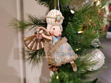 Goodwill 2019 Marie Mice Christmas Decoration
