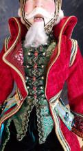 Katherine's Collection Nutcracker Doll