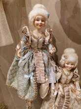 Goodwill 2019 Marie Antoinette Tree Display Doll