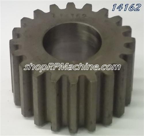 14162 Lockformer Main Idler GearOld Part Number (C8913)