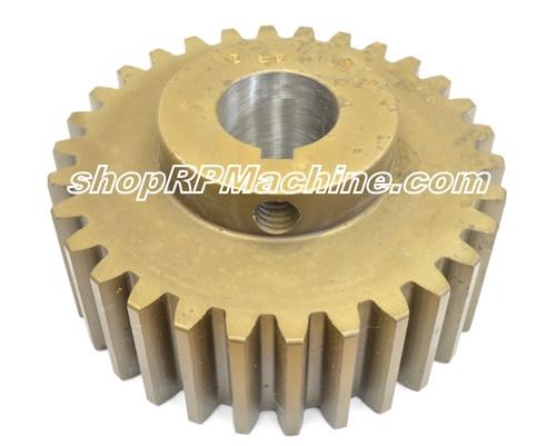 14301 Lockformer Drive GearOld Part Number (C8914)