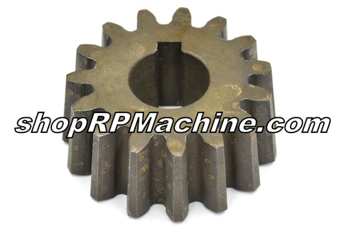 14402 Lockformer Bevel Gear