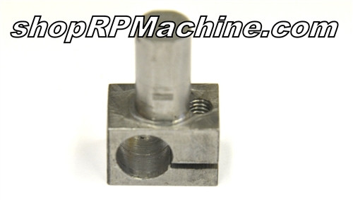 21651 Lockformer Guide Insert Holder - 24S Bandsaw