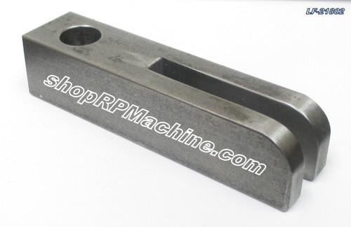 21802 Lockformer Riser Bar