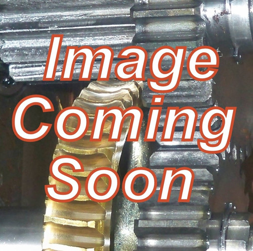 21878 Lockformer Wheel Riser Bar - 24S Bandsaw