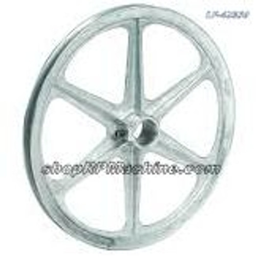 43338 Machine Pulley for Lockformer 24 Pittsburgh (Was 70606)