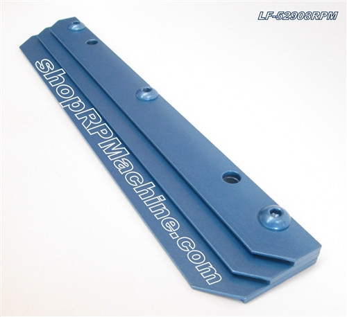 52908RPM Hardened 3 Step Entrance Guide for LF Cleatformers