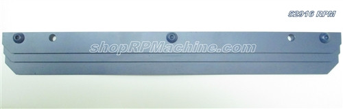 52916RPM Hardened 3 In 1 Guide for 18 and 16 Gauge Pitts