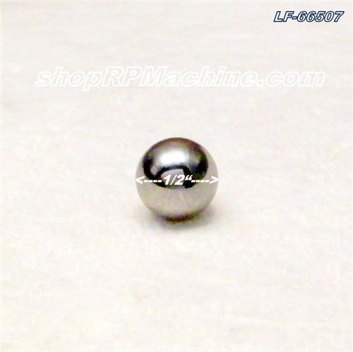 "66507 1/2"" Steel Ball"
