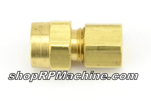 66600 Lockformer Connector, Female 88L