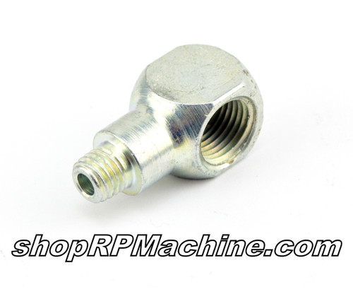 66650 Angle Body for Lube Bolt (C8967C)