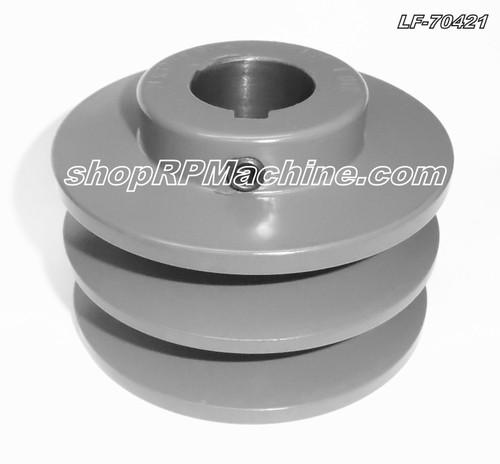 70421 V-Belt Pulley (C8941)