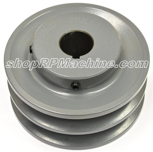 70431 Lockformer V-Belt Pulley