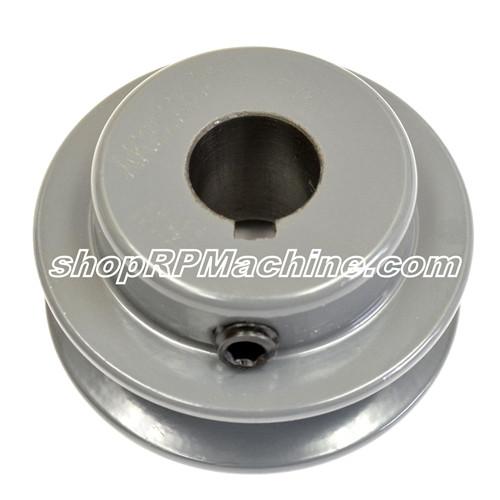 70608 Motor V Belt Pulley for Lockformer 24 Gauge Pittsburgh