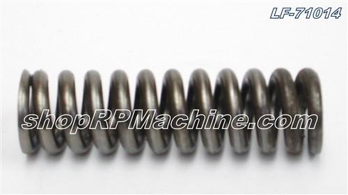 71014 Lockformer Compression Spring
