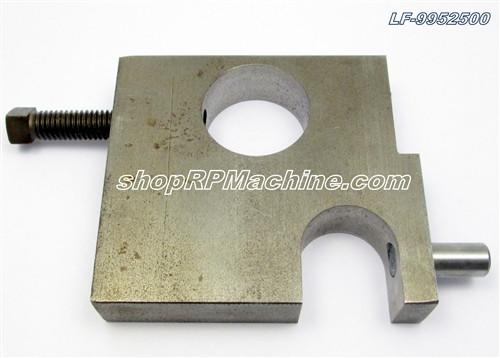 9952500 Lockformer 20 Gauge Opening Wheel Holder Assembly