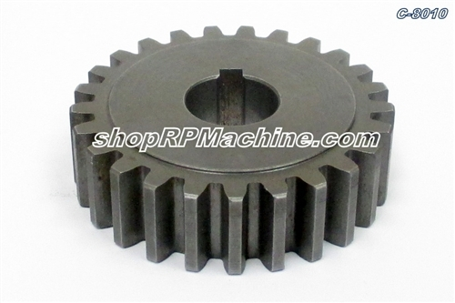 C8010 Lockformer Roll Driven Gear