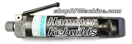Modern Manufacturing Pittsburgh Hammer Rebuild