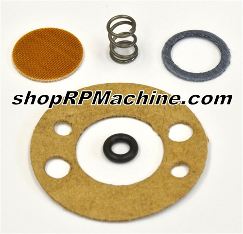 Modern Manufacturing PLH Rebuild Kit for Modern Pittsburgh Hammers