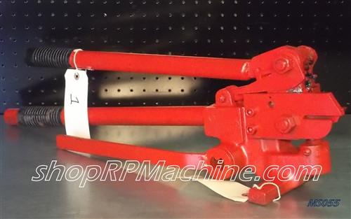 Rebuilt Model A Bohn Combi 7-in-1 Multi Tool - Rebuilt by RPMachine