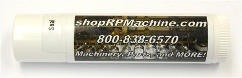 RPMachine Vanilla Lip Balm