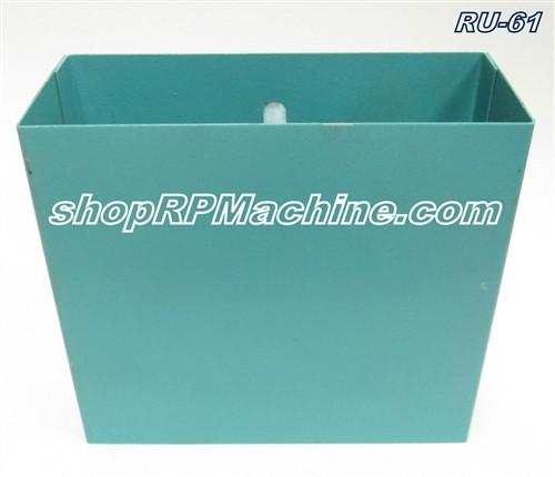 Ruoff #61 Scrap Bucket