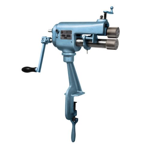Pexto 622LR Combination Rotary Machine less rolls