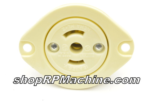 017305 Duro Dyne Switch Cable Receptacle