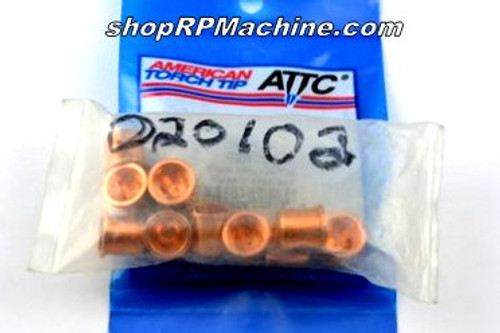 020102 American Torch Tip Nozzle