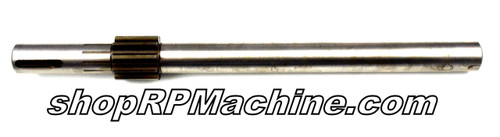 23-001 Flagler #1 Pinion Gear