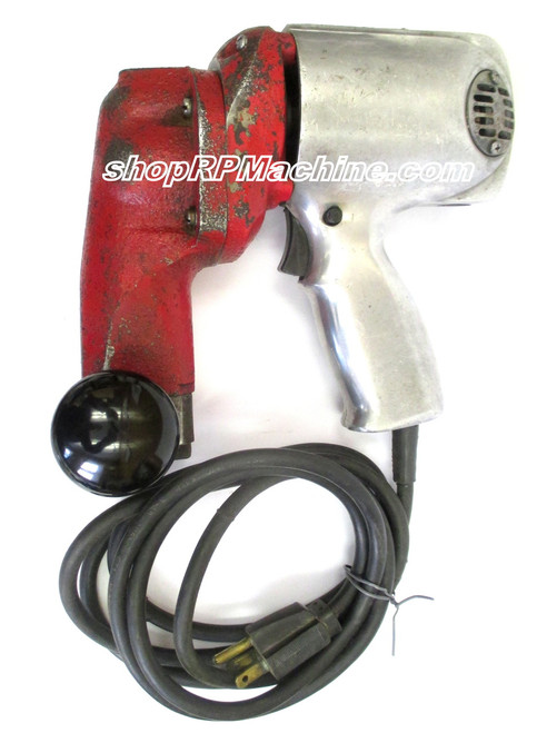 Morlin 5400 Electric Pittsburgh Hammer Repair - Labor - Parts billed seperately