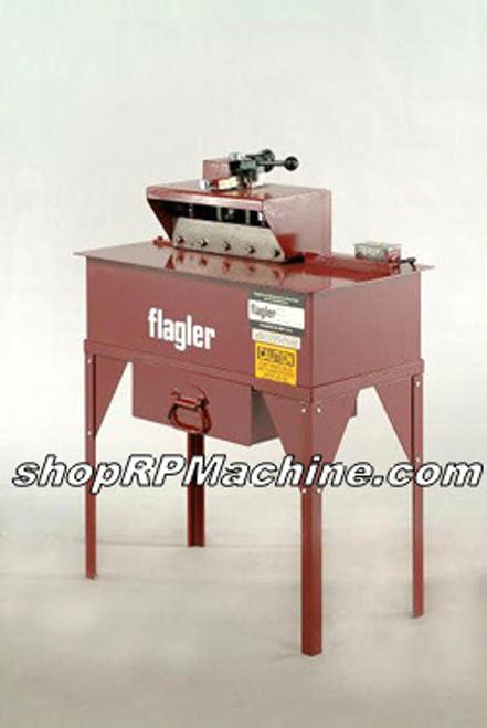 10-000 Flagler 24jr Portable Pittsburgh Machine
