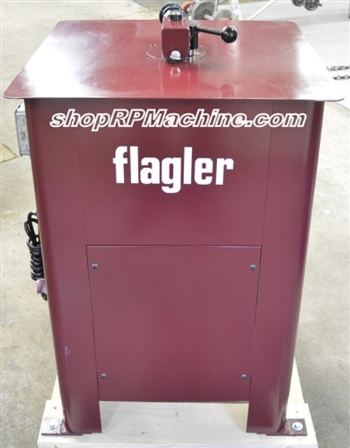 Flagler 18 Gauge Stand Alone Power Flanger