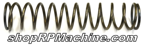 71019 Compression Spring for Residential Notcher