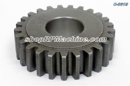 C8011/C8611 Lockformer Main Idler Gear with Bearings