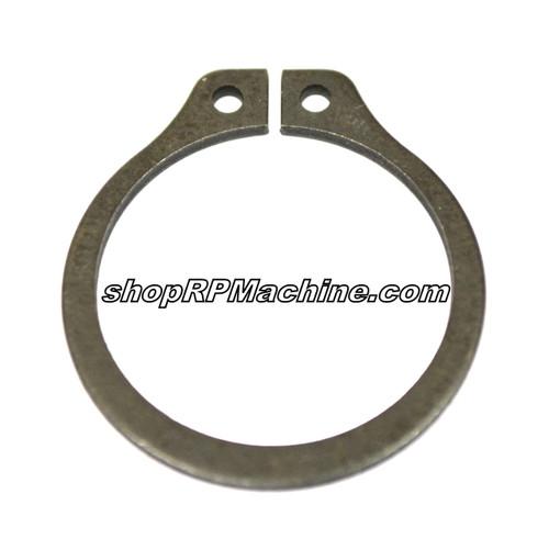 """C8618 Lockformer Retaining Ring 7/8"""""""