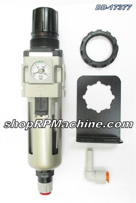 017377 Duro Dyne Filter Regulator - Old Part #17296