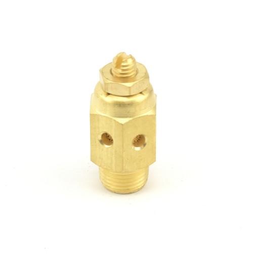 AA65553 Lockformer Muffler Flow Control
