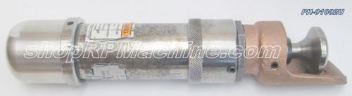 Repair of Doran Super Hammer