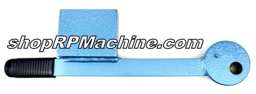 757030003 Roper Whitney RH Clamping Lever - 816/1018
