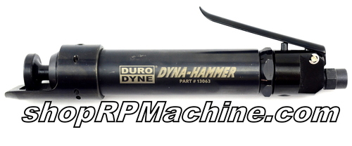 Duro Dyne 13063 Dyna-Hammer - 30 to 14 Gauge Capacity!