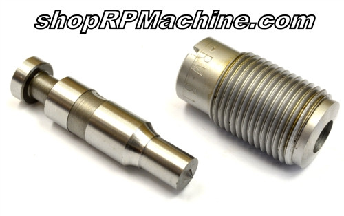 "200070344 Roper Whitney 11/32"" Round 7A Punch and Die"