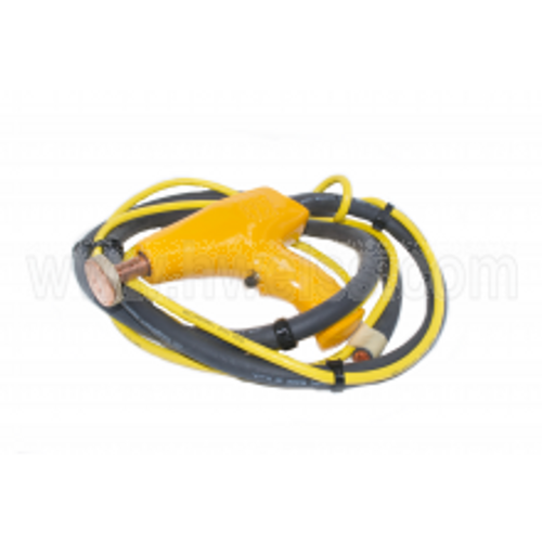 027095 Duro Dyne Gun and Cable Assembly-DISCONTINUED (027367 OLD#)