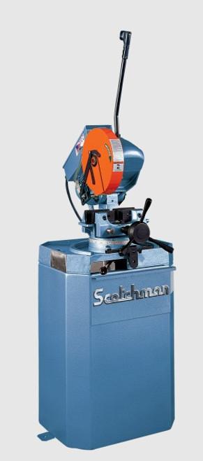 Scotchman 275 LT Shown